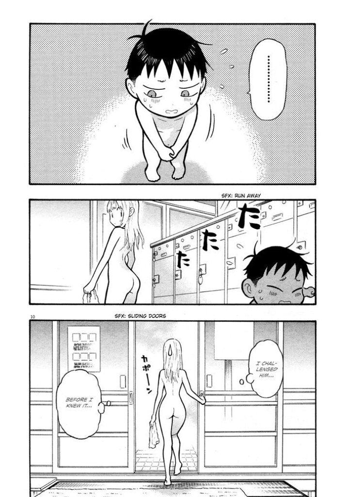 Kyou No Asuka Show 007